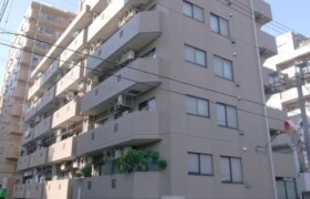 3DK Apartment in Aobadai - Meguro-ku