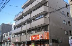 1K Mansion in Tanashicho - Nishitokyo-shi