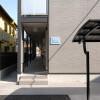 1K Apartment to Rent in Soka-shi Common Area