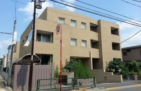 2LDK Mansion in Tsurumaki - Setagaya-ku