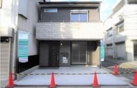 3LDK House in Higashino minamiinoecho - Kyoto-shi Yamashina-ku
