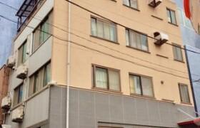 2DK Mansion in Kitaueno - Taito-ku