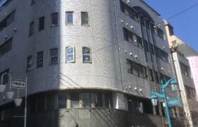 2LDK {building type} in Shinjuku - Shinjuku-ku