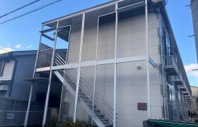 1K Apartment in Tatsuminishi - Osaka-shi Ikuno-ku