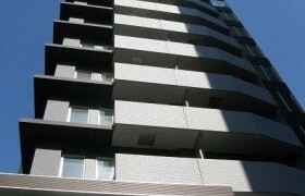 3LDK Apartment in Yoyogi - Shibuya-ku