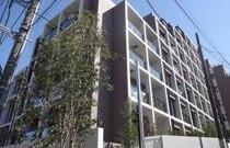 新宿區南元町-2LDK公寓大廈