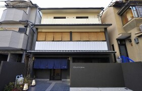 Whole Building {building type} in Nishishinyashikishimonocho - Kyoto-shi Shimogyo-ku