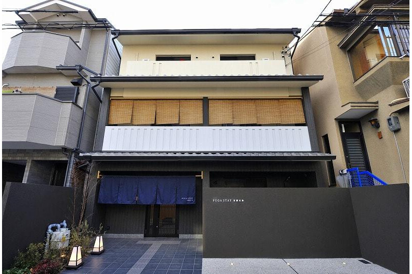 Whole Building Hotel/Ryokan to Buy in Kyoto-shi Shimogyo-ku Interior