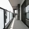 3LDK Apartment to Rent in Yokohama-shi Kanagawa-ku Balcony / Veranda