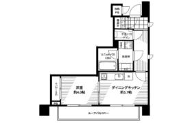 1DK {building type} in Yoyogi - Shibuya-ku