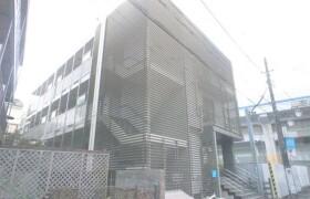 世田谷区 玉川 1K マンション