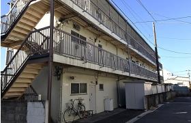 2K {building type} in Tamazutsumi - Setagaya-ku