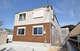 2LDK Terrace house in Tamagawagakuen - Machida-shi