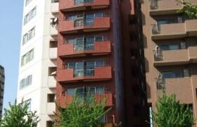 1R Apartment in Shinjuku - Shinjuku-ku