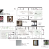 6K House to Rent in Kyoto-shi Kamigyo-ku Floorplan