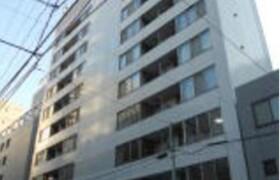 1R Apartment in Nihombashihakozakicho - Chuo-ku