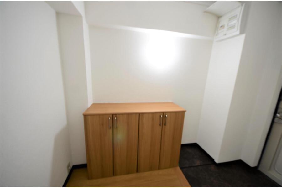 2LDK Apartment to Buy in Kyoto-shi Yamashina-ku Exterior
