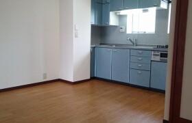 3LDK Apartment in Hyakunincho - Shinjuku-ku