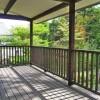 在北佐久郡軽井沢町购买3LDK 独栋住宅的 阳台/走廊
