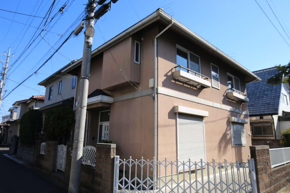3SLDK Apartment - Kamiokubo - Saitama-shi Sakura-ku ...
