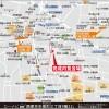 在Nishitokyo-shi購買3LDK 獨棟住宅的房產 地圖