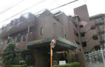 3LDK Mansion in Yotsuya - Shinjuku-ku