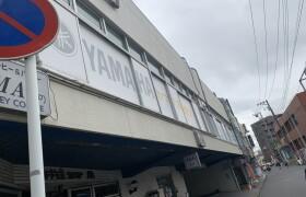 1R {building type} in Idogaya nakamachi - Yokohama-shi Minami-ku