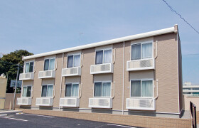 1K Apartment in Wakamatsucho - Sano-shi