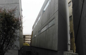 涩谷区恵比寿-1LDK公寓大厦