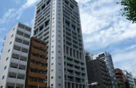 港區麻布十番-2LDK{building type}