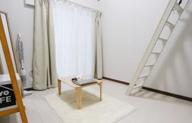 1R Apartment in Minamiota - Yokohama-shi Minami-ku