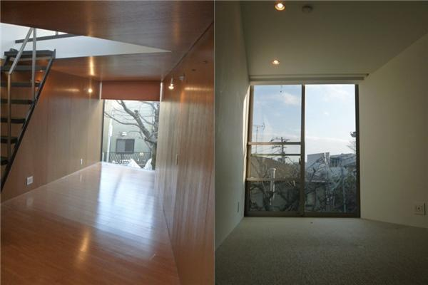 2DK House to Rent in Meguro-ku Exterior