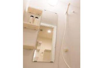 Whole Building Hotel/Ryokan to Buy in Kyoto-shi Nakagyo-ku Bathroom