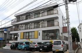 2K Mansion in Mure - Mitaka-shi
