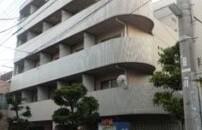 1K {building type} in Umejima - Adachi-ku