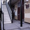 1K Apartment to Rent in Yokohama-shi Konan-ku Common Area