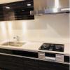 2LDK Apartment to Rent in Taito-ku Interior