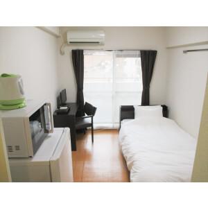 1R Mansion in Hiratsuka - Shinagawa-ku Floorplan