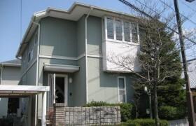 4LDK House in Kamisuge - Nagoya-shi Meito-ku