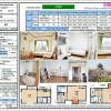 1K Apartment to Rent in Osaka-shi Miyakojima-ku Rent Table