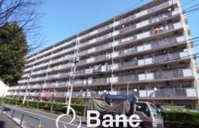 3LDK {building type} in Umeda - Adachi-ku