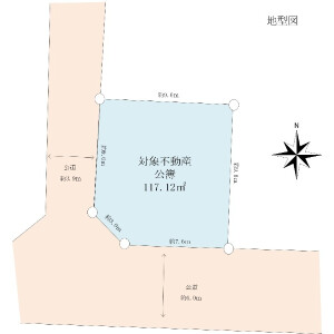 Whole Building {building type} in Waseda tsurumakicho - Shinjuku-ku Floorplan