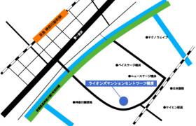 3LDK Apartment in Shinurashimacho - Yokohama-shi Kanagawa-ku