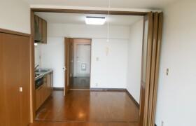 1DK Mansion in Ozenjinishi - Kawasaki-shi Asao-ku
