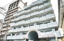 1R {building type} in Gokushomachi - Fukuoka-shi Hakata-ku