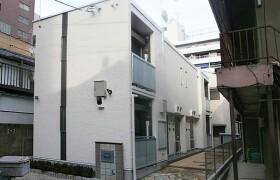 1K Apartment in Katamachi - Shinjuku-ku
