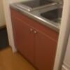 1K Apartment to Rent in Higashimurayama-shi Kitchen
