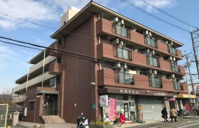 1K Mansion in Ikaga hommachi - Hirakata-shi