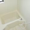 在千葉市稲毛区内租赁2LDK 公寓大厦 的 浴室