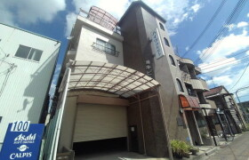 2K Mansion in Sunjiyata - Osaka-shi Higashisumiyoshi-ku